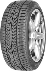 Автомобильные шины Goodyear UltraGrip 8 Performance 245/45R19 102V (run-flat)